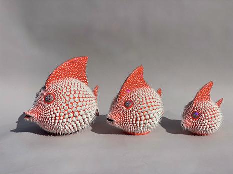 Coral Fish Trio (1)