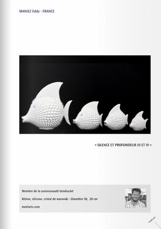Maniez in GemlucArt catalog