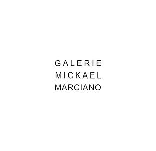 LOGO GALERIE MARCIANO