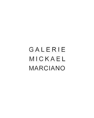 Logo Galerie Mickael Marciano
