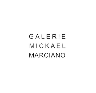 LOGO GALERIE MARCIANO