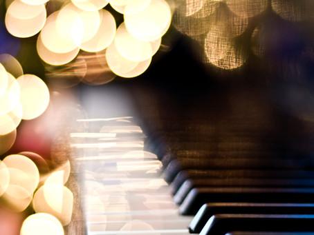 שאלות ותשובות על פסנתרים