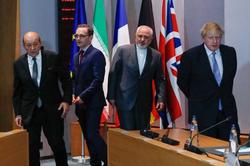 EU Sleep-Walking into Iran Disaster?