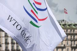 World Trade Organization At Risk