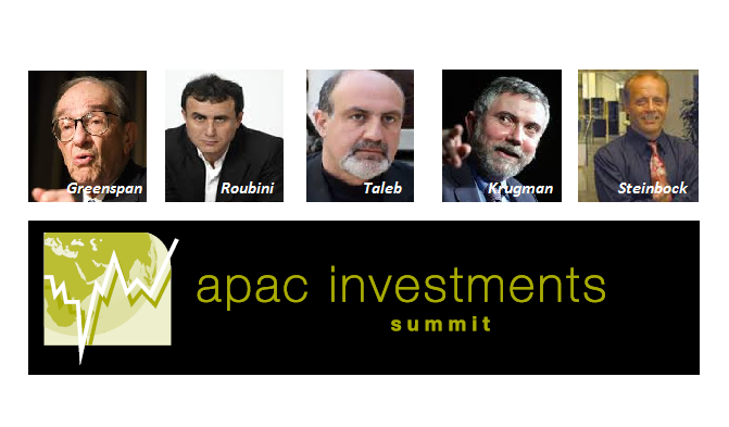 Investment Summits Worldwide