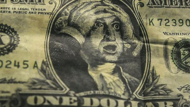 Trump White House Biggest Threat to US Dollar