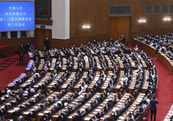 China's Two Sessions Herald Rebound of Economy