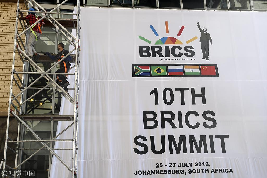 Is the BRIC Future On Track?