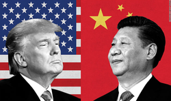 US-Sino Futures, Global Consequences