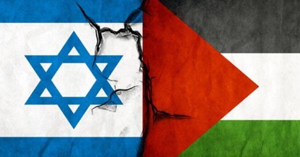 Israel's 50-Year Time Bomb