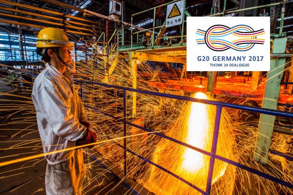 G20: Overcoming Global Steel Crisis