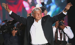 Obrador's Mexican Triumph