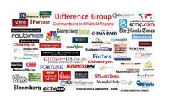 Columns in 220+ Major Media Outlets