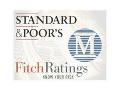 Ratings Agencies' Double Standards