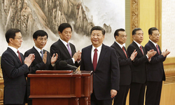 China's New Leadership