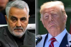 Trump's Dangerous Iran Escalation