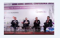 Briefings on Urban Competitiveness