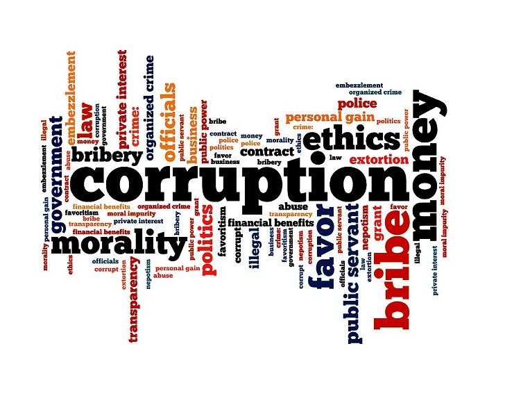 Compromised Corruption Index