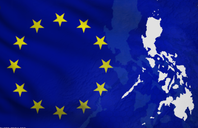 What Happened to EU Integrity with Philippines?
