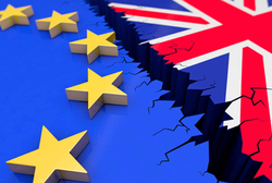 The Looming UK Brexit Mess