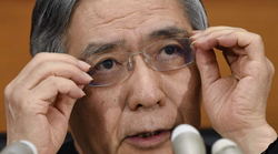 Japan's Monetary Exhaustion