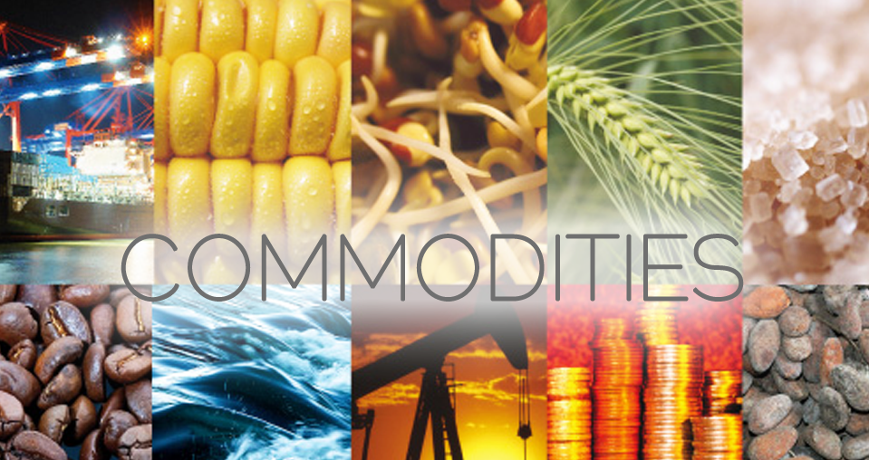 After Global Commodities Super-Cycle