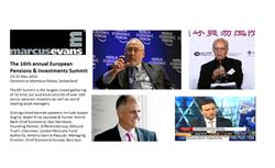 European Pensions Summit