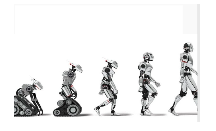 China, Robotics and  Development