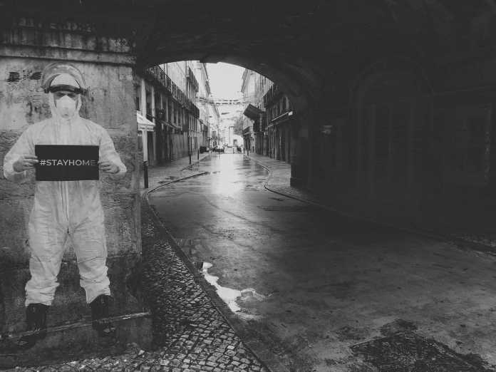 Europe's Pandemic Dilemma
