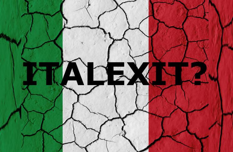 From Renzi's Referendum to Italexit