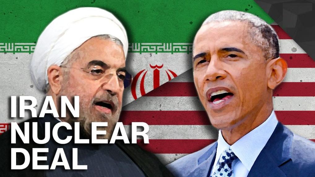 Iran's Economy: New US Hurdles?