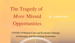 The Tragedy of MORE Missed Opportunities