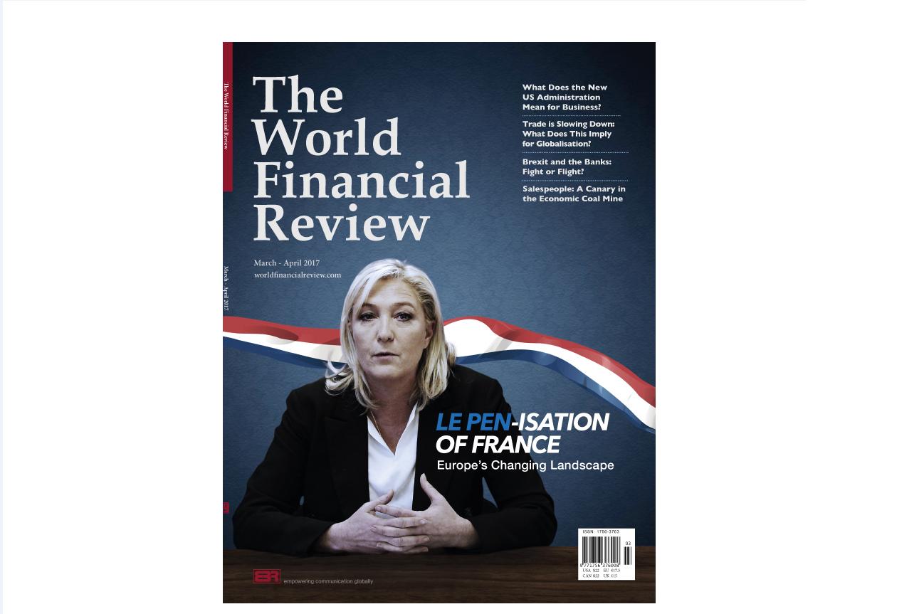 Le-Penization of France