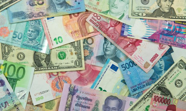 How USD Penalizes Emerging Asia