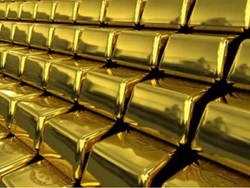 From Trumped Equities to Gold