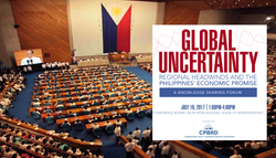 Philippines amid Global Uncertainty