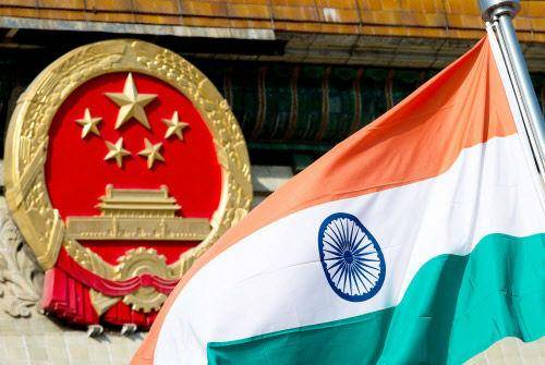 Barriers to China-India Trade?