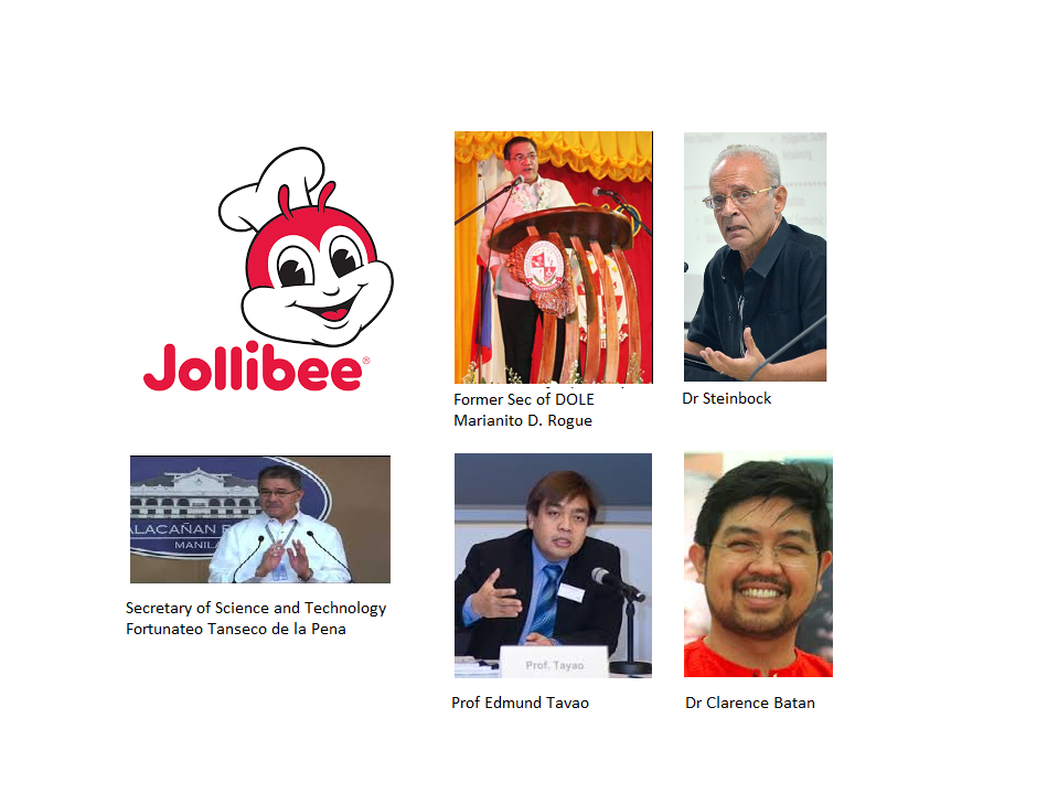 Jollibee Leadership Summit 2017