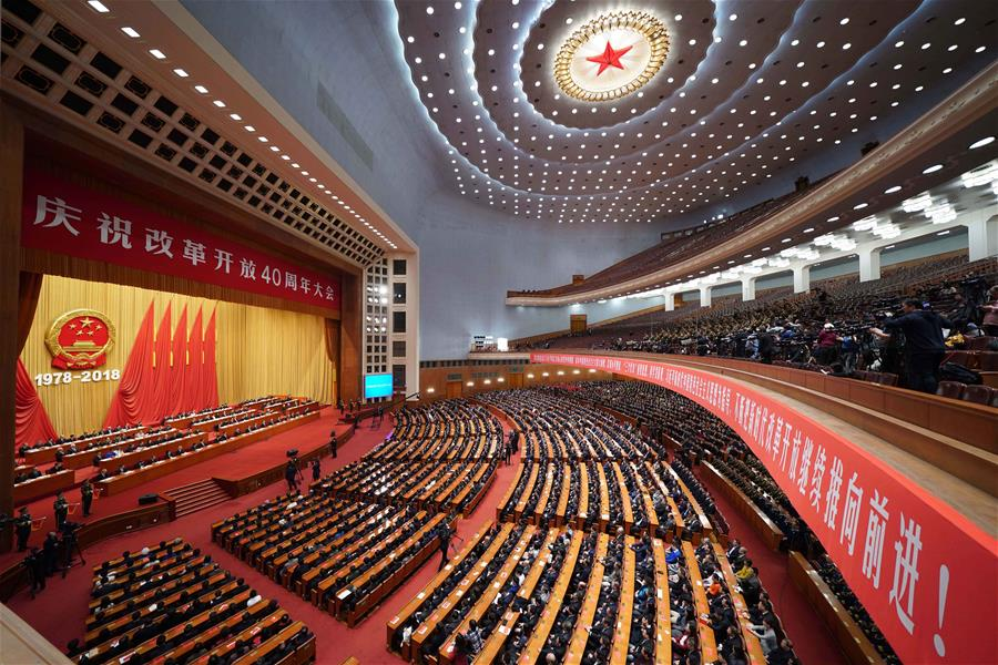 Chinese Reforms Will Stay the Course
