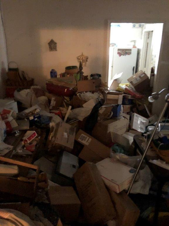 Hoarder Cleanouts