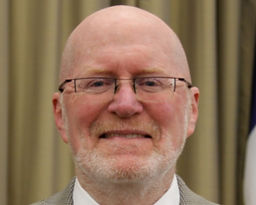 Profile picture of James Throgmorton