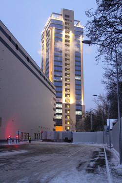 Центр Галереи Чижова