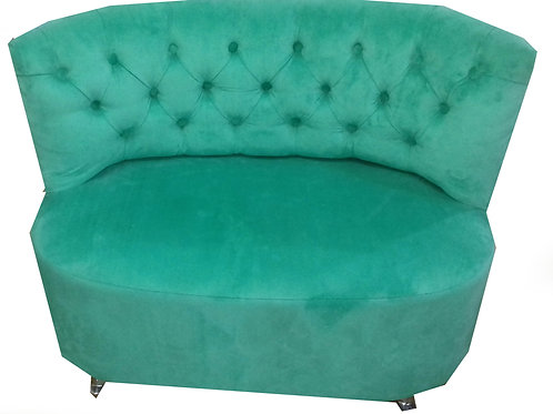 Sillon Princesa Doble