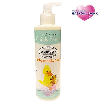 Childs Farm 嬰兒潤膚霜 - 輕度香味 250ML
