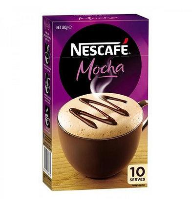 Nescafe 即沖咖啡 10pks