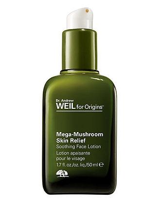Origins Mega Mushroom Skin Relief Soothing Face Lotion靈芝菇菌抗逆健膚紓緩乳液 50ml