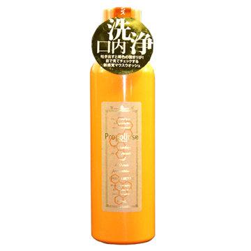 日本 Propolinse 蜂膠漱口水600ml