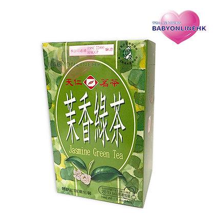 天仁茗茶 茉香 綠茶40g (20包入)