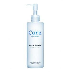 Cure Natural Aqua Gel 去角質