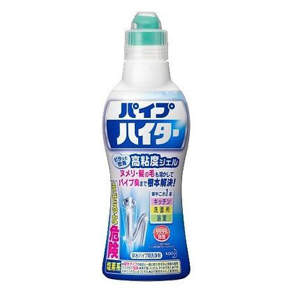花王高黏度排水管疏通液保養洗劑500ml